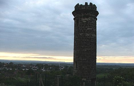 Sedgley Beacon