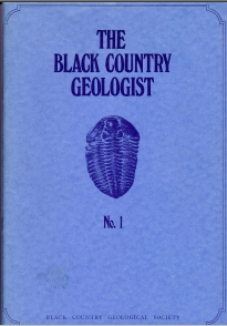 The Black Country Geologist