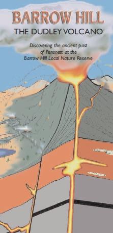 dudley volcano leaflet