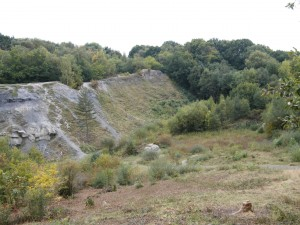 Doulton's Clay Pit