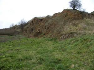 Portway Hill Quarry