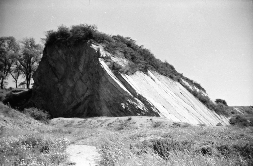 Marsh's quarry