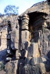 Pouk Hill - East Wall Columns 3.jpg