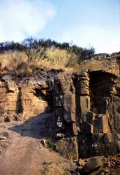 Pouk Hill - East Wall Columns.jpg