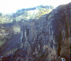 Pouk Hill - North Wall.jpg
