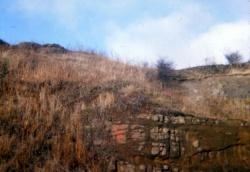 Pouk Hill - North West Outcrop.jpg
