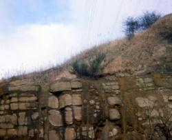 Pouk Hill - Spheroidal Weathering 3.jpg